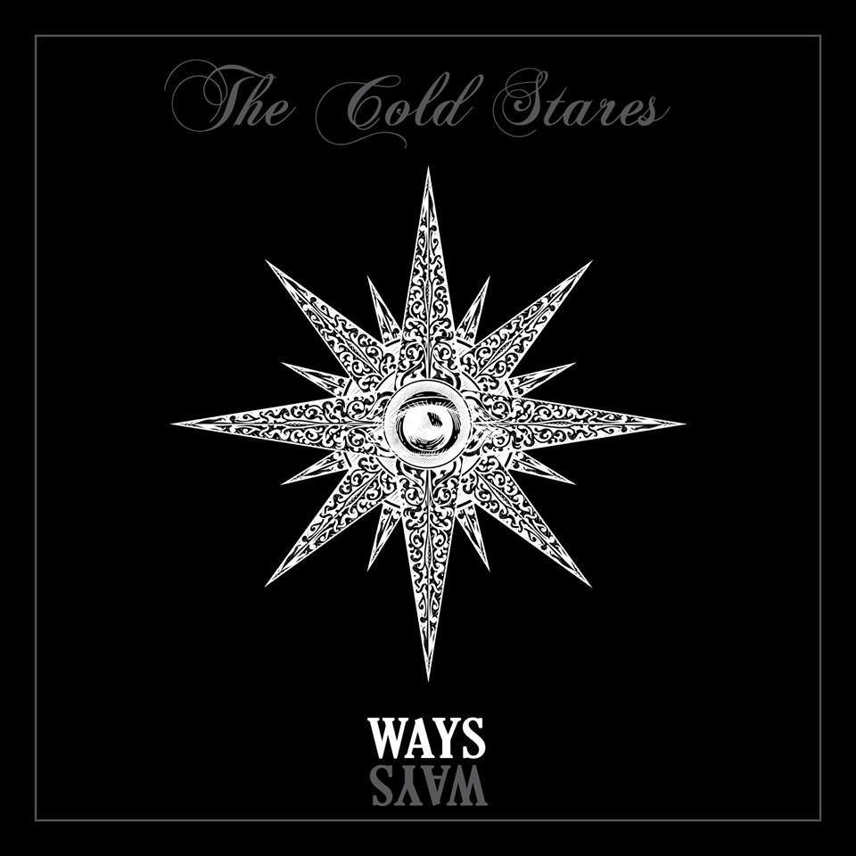 Release of WAYS Black EP