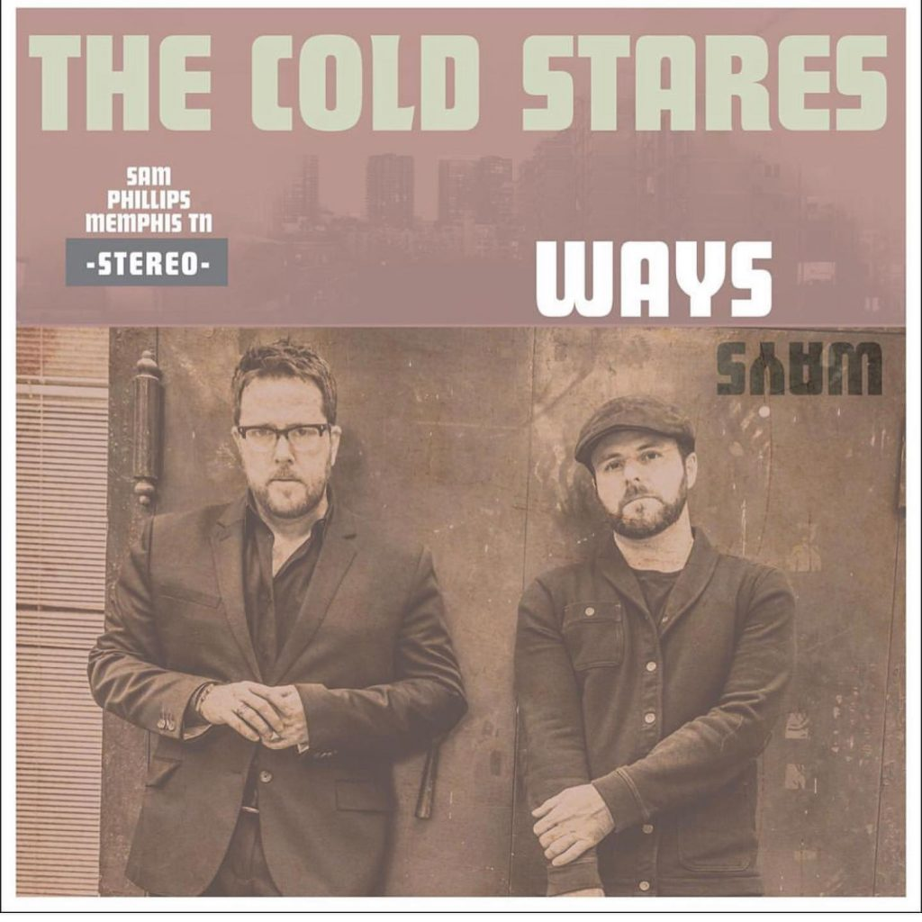 WAYS by The Cold Stares